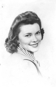 Obituary photo of Lorna Wylie, Columbus-OH