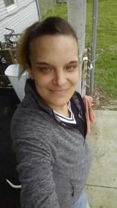 Obituary photo of Lindsay Hartman, Dayton-OH