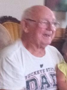Obituary photo of Franklin Kittinger, Akron-OH