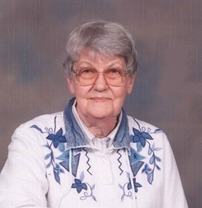 Obituary photo of Esther Chester, Topeka-KS