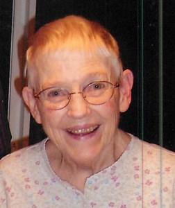 Obituary photo of Mary Burke, Titusville-FL