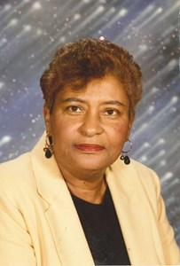 Obituary photo of LaRena Thomas, Denver-CO