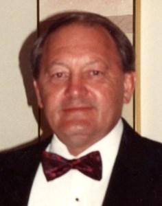 Obituary photo of Robert Thirlwell, Cincinnati-OH