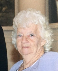 Obituary photo of Dorothy Thierer, Junction City-KS