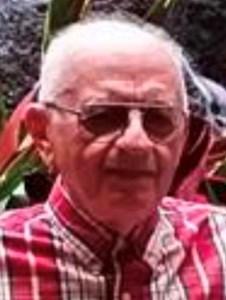 Obituary photo of Frederick Neff, Toledo-OH