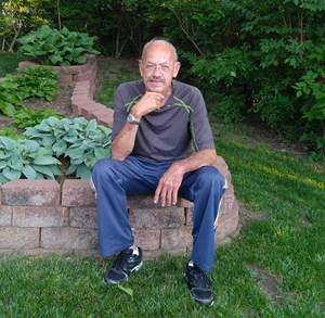 Obituary photo of Joe Steele, Topeka-KS