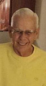 Obituary photo of Richard Lewis, Toledo-OH