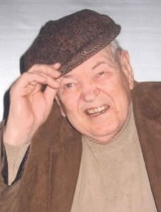 Obituary photo of Thomas Kelly, Toledo-OH