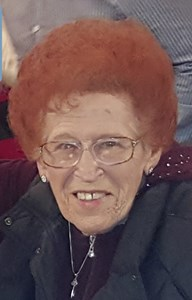Obituary photo of Ruth McDonald, Cincinnati-OH