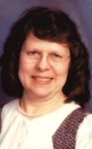 Obituary photo of Janice Spiker, Topeka-KS