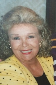 Obituary photo of Patricia Menard, Syracuse-NY