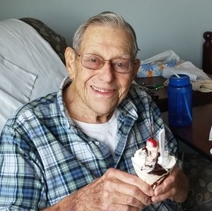 Obituary photo of Ford Bohl, Olathe-KS