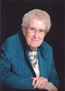 Obituary photo of Allene Weide, Dove-KS