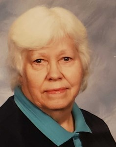 Obituary photo of Ruth Smutz, Olathe-KS