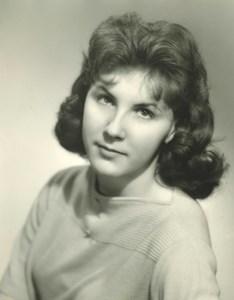 Obituary photo of JoAnne Turley, Olathe-KS