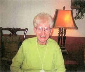 Obituary photo of C. Nichols, Dove-KS