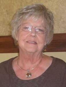 Obituary photo of Shirley Ries, Cincinnati-OH