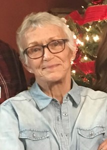 Obituary photo of Patricia Auld, Junction City-KS