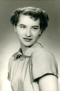 Obituary photo of Nina Stark, Casper-WY