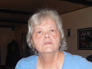 Obituary photo of Anna Lainhart, Cincinnati-OH