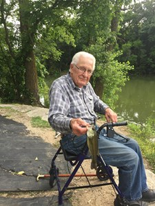 Obituary photo of Dale Rumbaugh, Junction City-KS