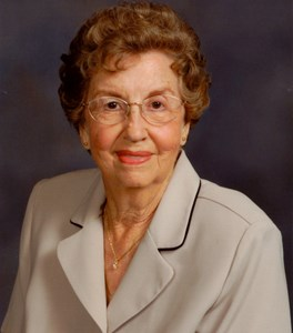 Obituary photo of Gwen Miller, Olathe-KS
