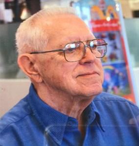 Obituary photo of Marvin Palmer, Topeka-KS