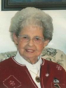Obituary photo of Wanda Hanel, Topeka-KS