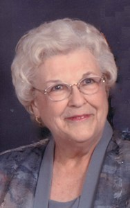 Obituary photo of Ellen DeForest, Topeka-KS