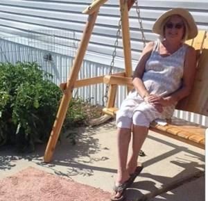 Obituary photo of Vicki Tolman, Casper-WY