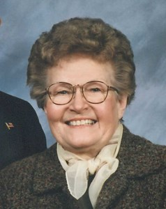 Obituary photo of Thelma Clark, Olathe-KS