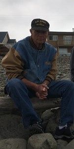 Obituary photo of William McLaughlin, Junction City-KS