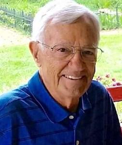 Obituary photo of Richard Wells, Olathe-KS