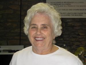 Obituary photo of Marian Killingsworth, Dove-KS