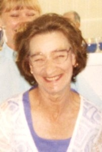 Obituary photo of Patty Carl, Cincinnati-OH