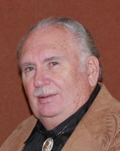 Obituary photo of Larry Purdie, Topeka-KS