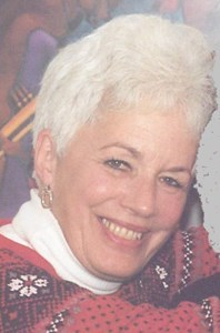 Obituary photo of Charlotte Burbank, Syracuse-NY