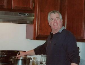 Obituary photo of Joseph Buchholz, Cincinnati-OH