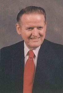 Obituary photo of Rev.+Frank Stevenson, Toledo-OH