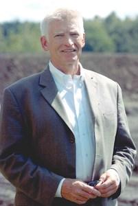 Obituary photo of Terry Cobb, Dove-KS