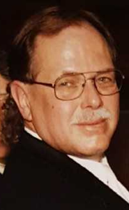 Obituary photo of Paul Weigand, Rochester-NY