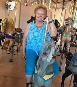Obituary photo of Carolee Pearson, Denver-CO