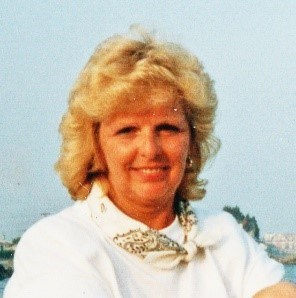 Obituary photo of Patricia Homeyer, Albany-NY