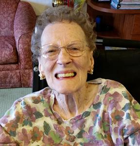 Obituary photo of Dorris Kennedy, Albany-NY