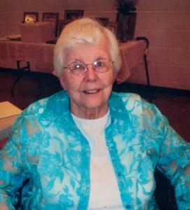 Obituary photo of Dorothy (Gustafson)+Jones, Topeka-KS