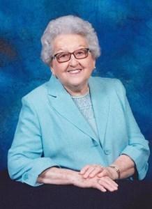 Obituary photo of Betty Weigel, Denver-CO