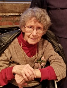 Obituary photo of Phyllis Henderson, Olathe-KS
