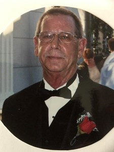 Obituary photo of Raymond Pusateri, St Peters-MO