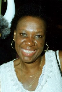 Obituary photo of Janice Phillips, Orlando-FL