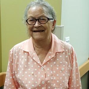 Obituary photo of Beulah Shideler, Olathe-KS